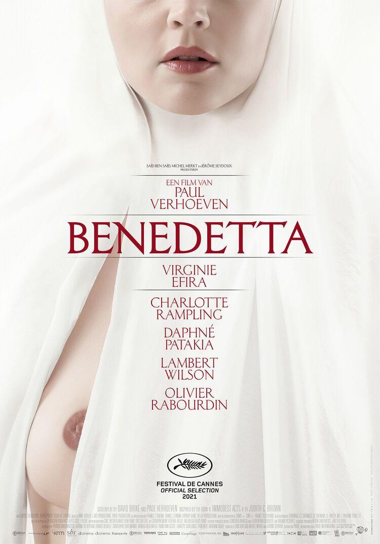 Benedetta - Paul Verhoeven | Chassé Cinema