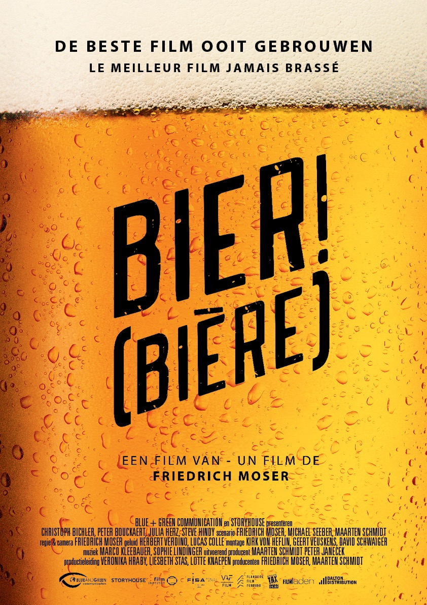Bier   Sunset Cinema Breda