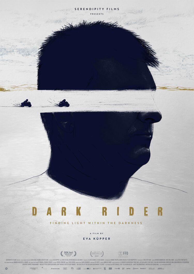 Dark Rider - Eva Küpper   Chassé Cinema