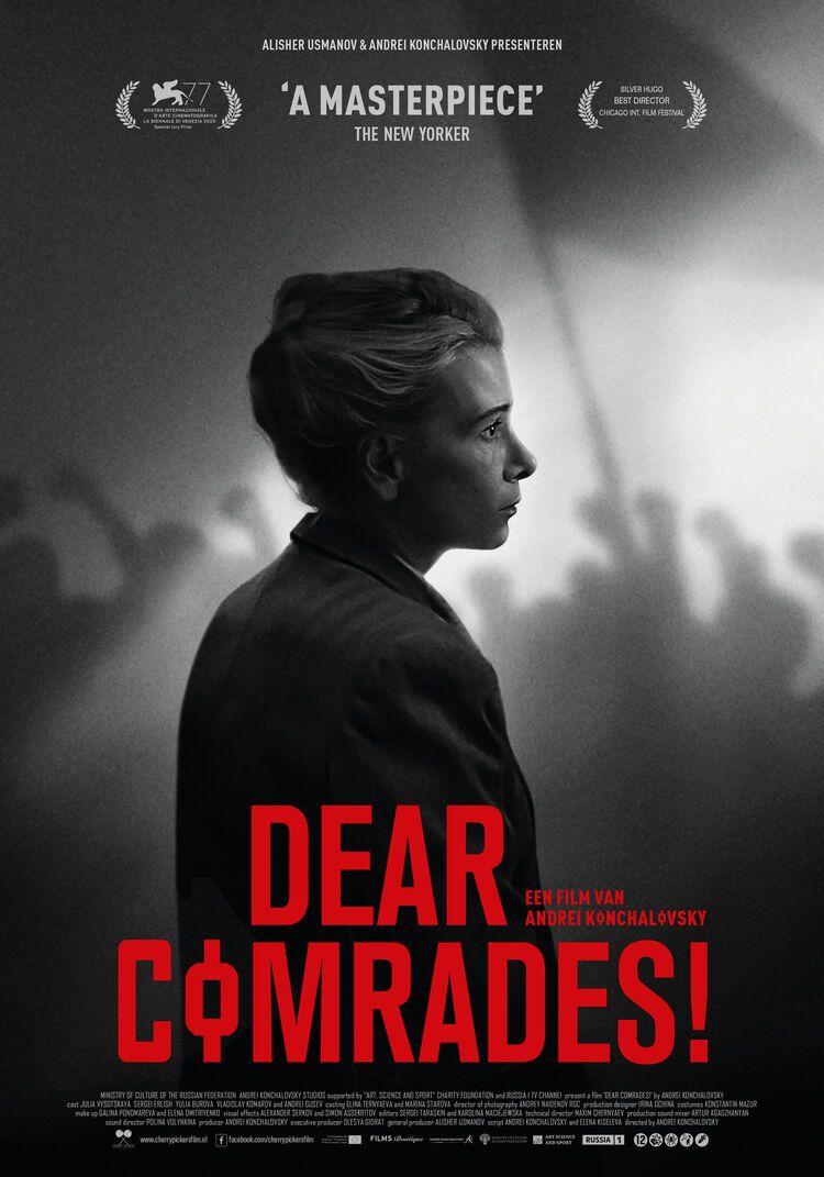 Dear Comrades! - Andrei Konchalovsky | Chassé Cinema
