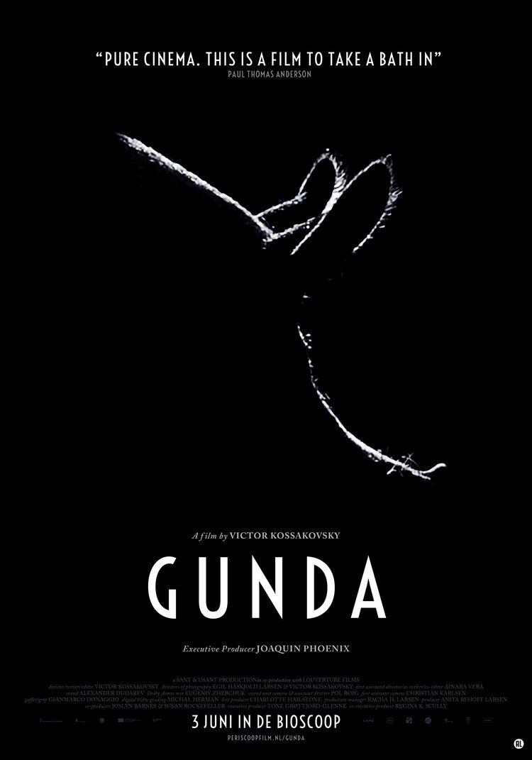 Gunda   Chassé Cinema Breda