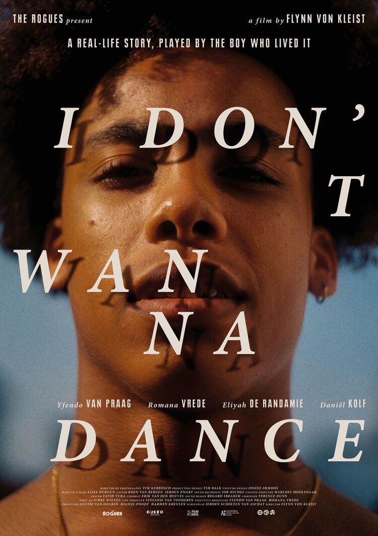 I Don't Wanna Dance   Chassé Cinema