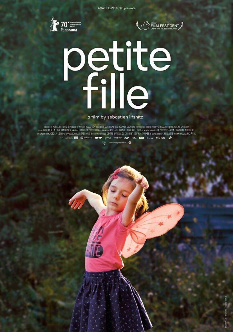 Petit Fille - Sébastien Lifshitz | Chassé Cinema