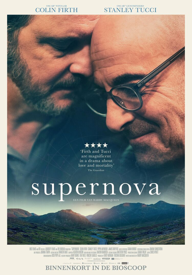 Supernova | Chassé Cinema