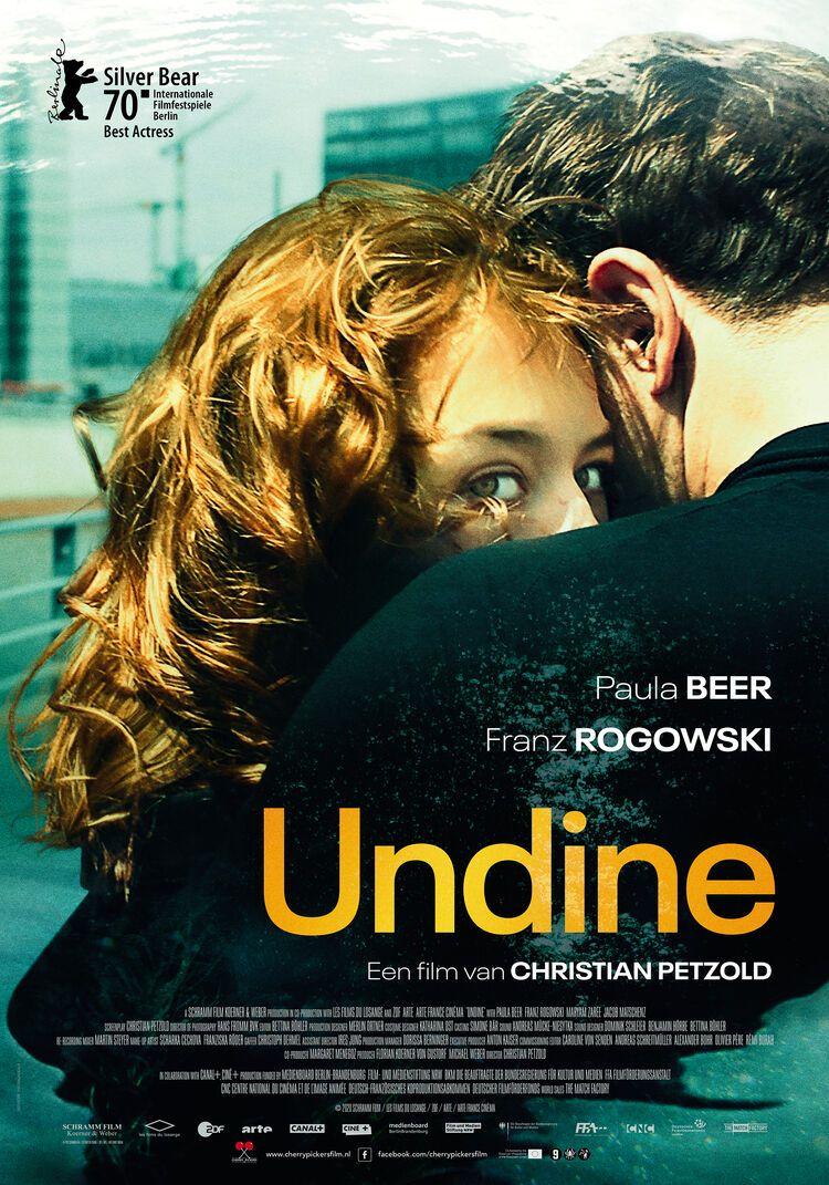 Undine   Chassé Cinema Breda