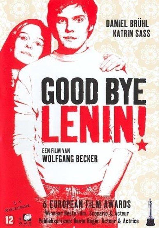 Good Bye Lenin! - Wolfgang Becker   Sunset Cinema
