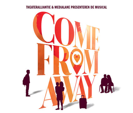 Come from away - v.a. 14 dec 2021