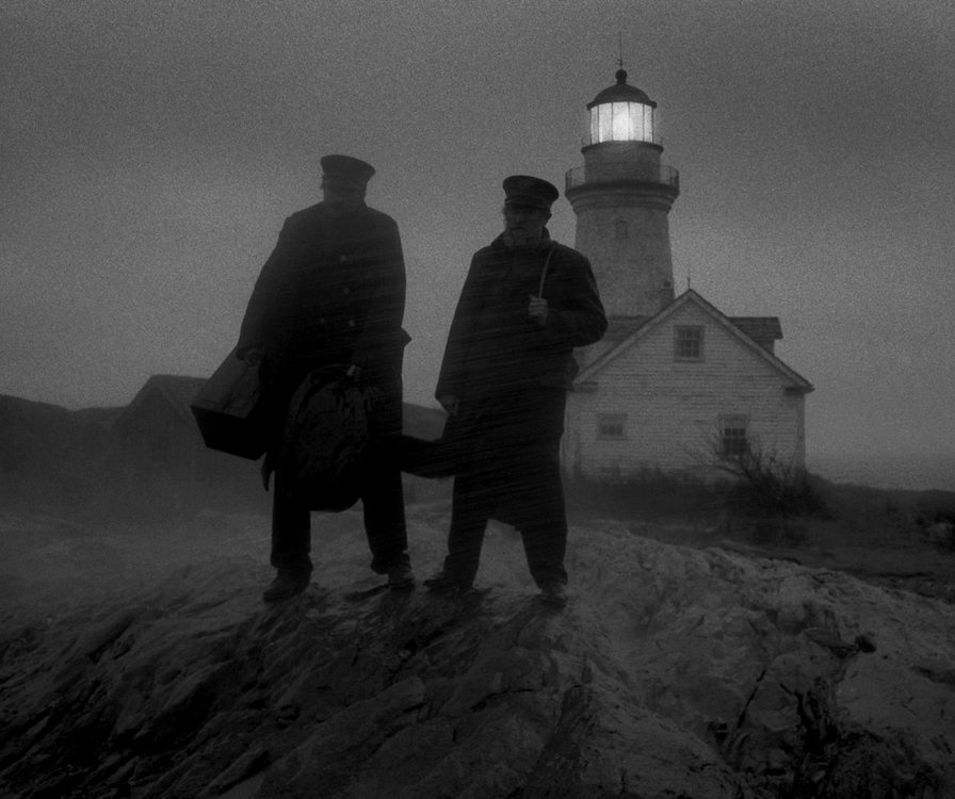 The Lighthouse - Robert Eggers | Chassé Cinema Breda