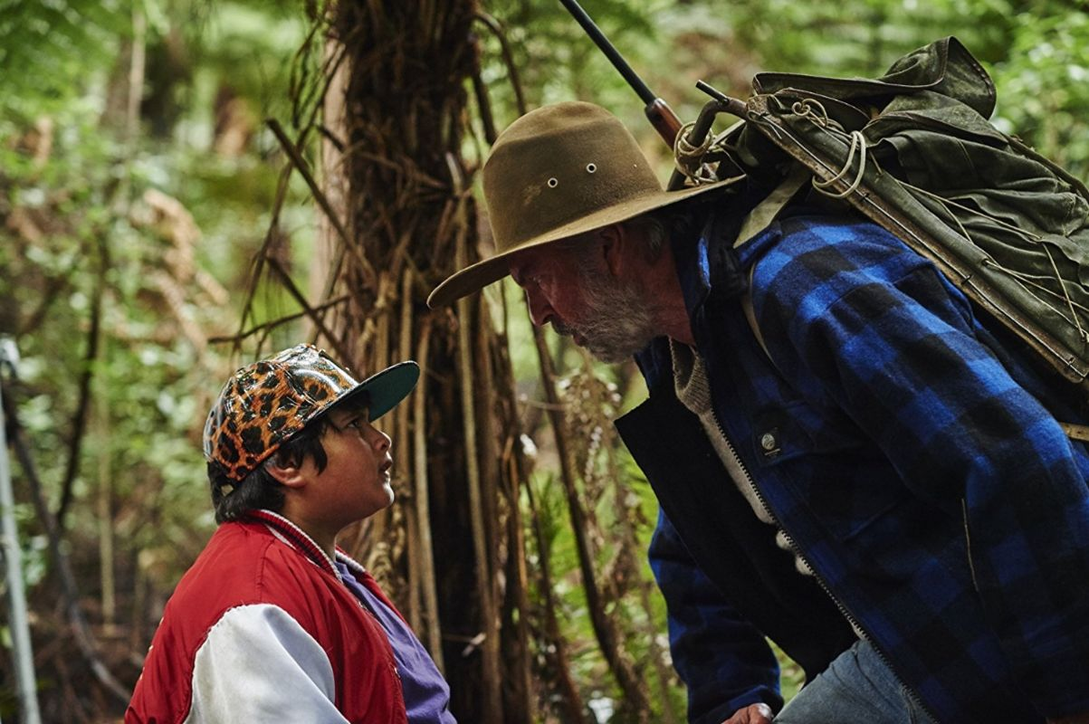 Hunt for the Wilderpeople - Taika Waititi | Chassé Cinema Breda
