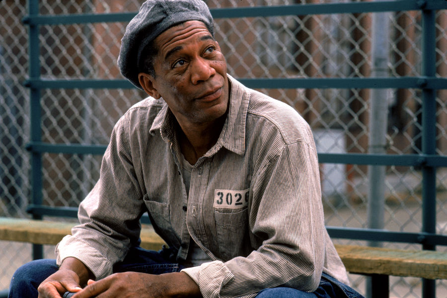 The Shawshank Redemption (25th Anniversary)