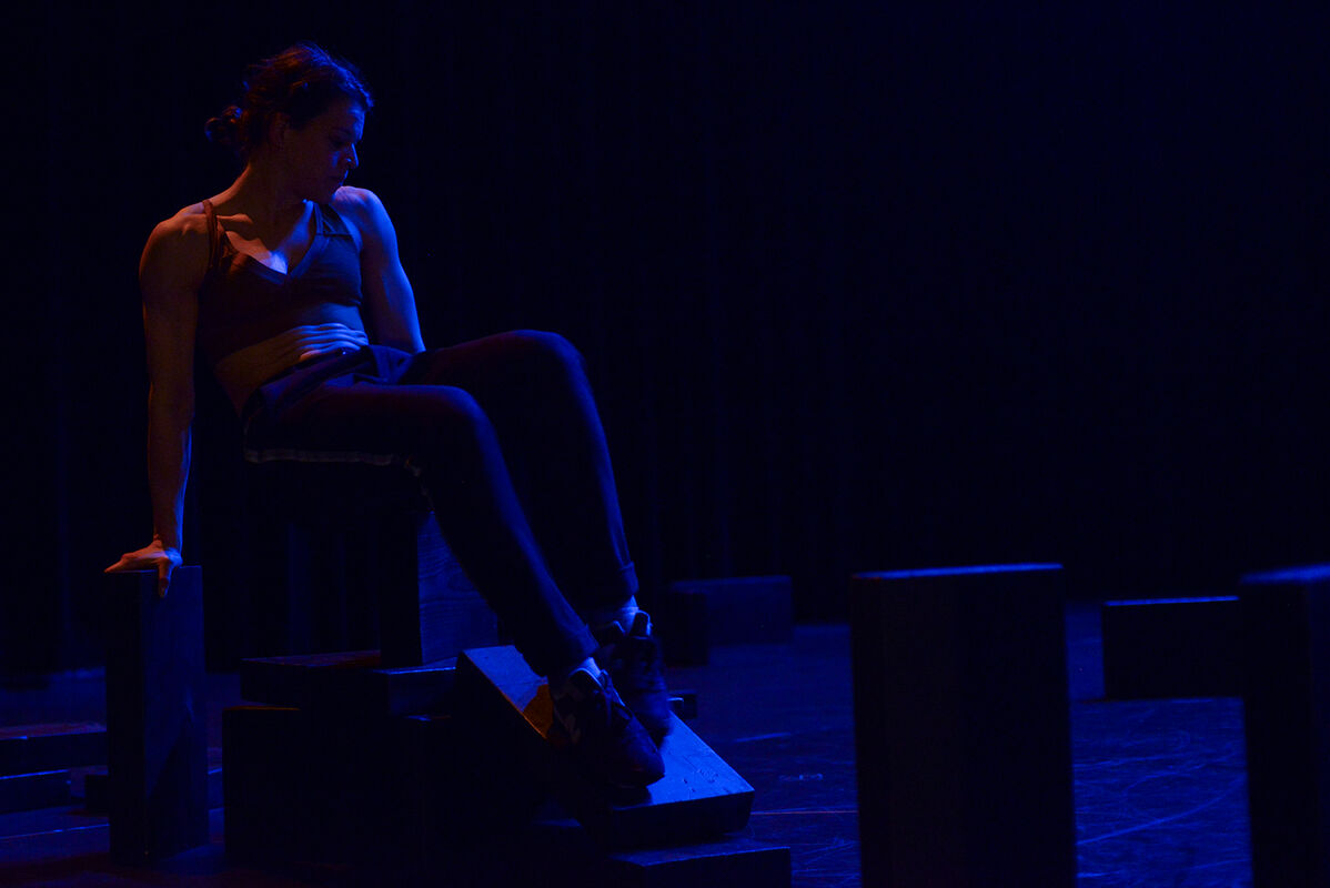 Jelena Kostic - How it ends - Chassé Theater Breda