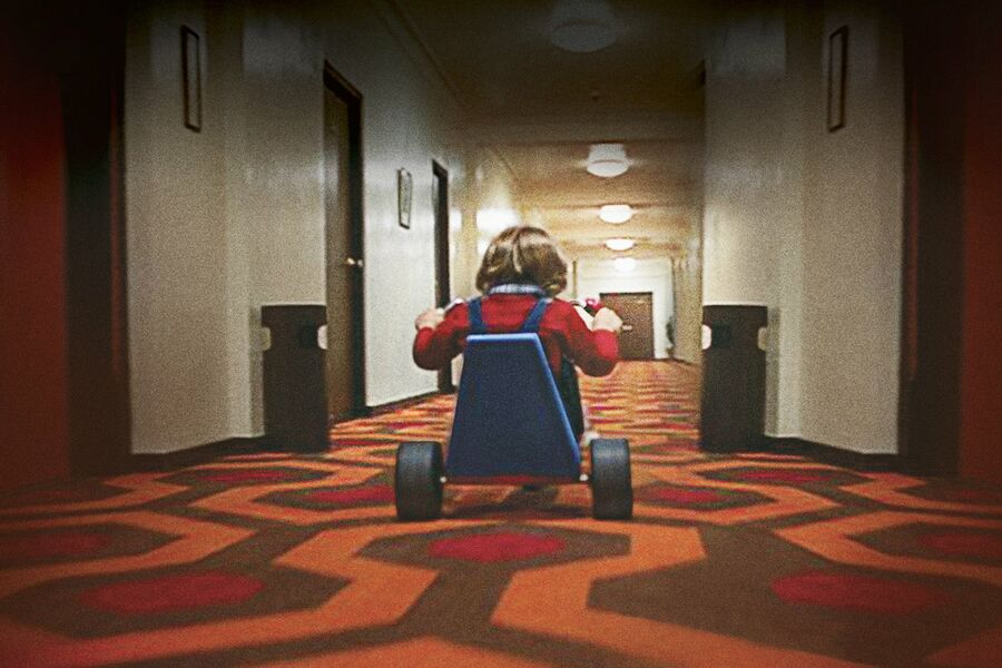 The Shining - 40th Anniversary Extended Edition